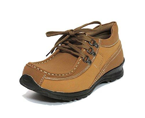 FBT Men's 1695 Beige Casual Shoes