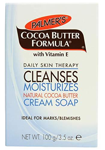 Palmer's Cocoa Butter Formula Bar Soap 100g - Palmers-butter Seife