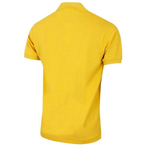 Lacoste Herren Poloshirts Poloshirt Calcutta Gelb