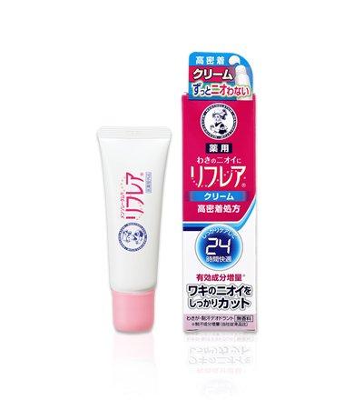 Deodorant Cream Armpit Sweat 25g