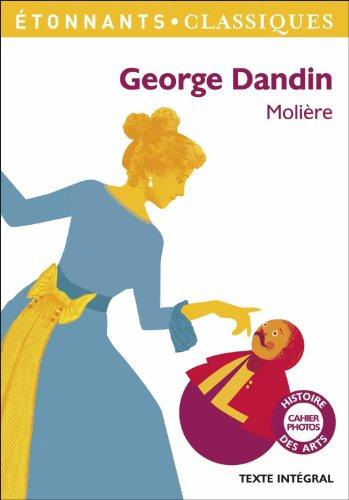 George Dandin [Pdf/ePub] eBook