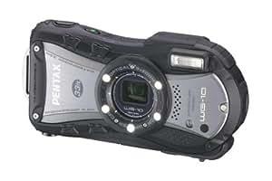 Pentax WG-10 Appareil Photo Etanche 14 Mpix Zoom optique 5x Noir