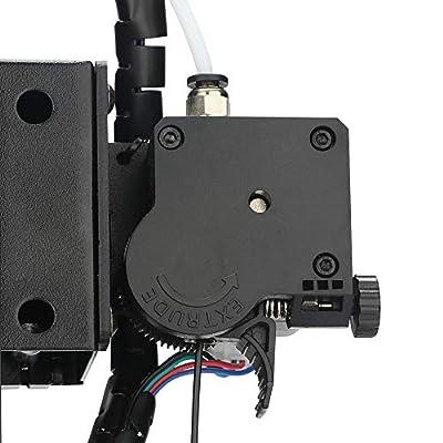 ANYCUBIC neugestalteter Gute Qualität-Extruder und Filamenthalter für Mega i3 und Mega-S