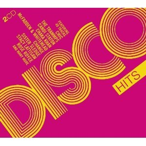 Superstars from the D.I.S.C.O. Era (CD Compilation, 40 Tracks, Various Artists) stargard wear it out / patrice rushen forget me nots / frantique strut your funky stuff / new shoes i can't wait / luisa fernandez lay love on you / gwen mccrae keep the fire burning / candi staton when you wake up tomorrow etc..