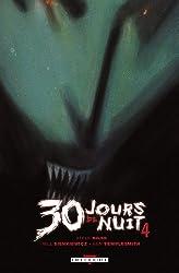30 jours de nuit T04 : Au-delà de Barrow (French Edition)