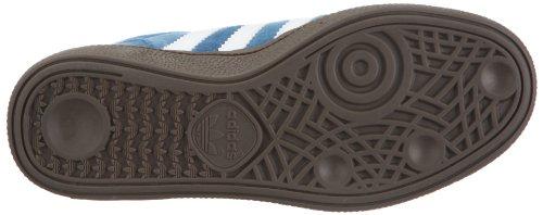 adidas Originals HANDBALL SPEZIAL 033620, Baskets mode mixte adulte Bleu (TR-B1-Bleu-9)