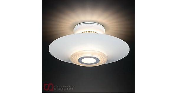 Plafoniera Flos Moni : Flos moni lampada a soffitto bianco opaco design Ø