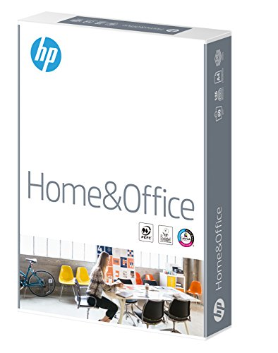 HP HOME & OFFICE CHP150 - Papel de impresión para oficina, A4 80g/m², 500 folios