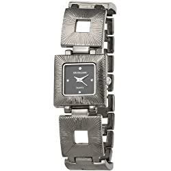 Excellanc Women's Watches 180371000015 Metal Strap
