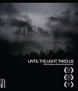 Until the Light Takes Us [Blu-ray] [Import anglais]