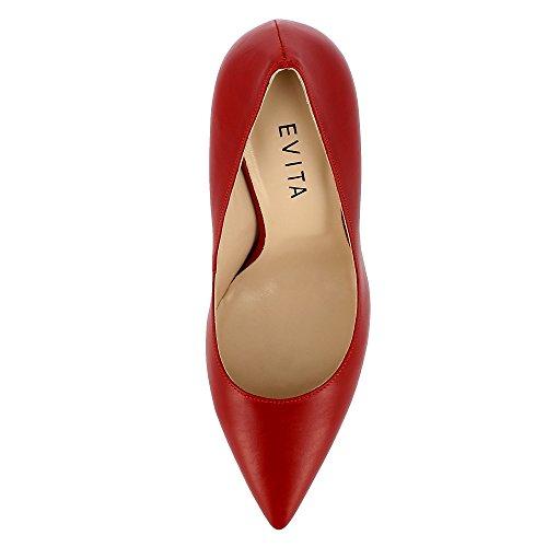 Evita Shoes Alina, Chaussures À Talons Hauts Pour Femmes