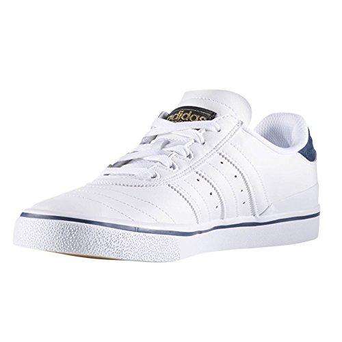 Adidas Skate Busenitz Vulc 7 Black Wht/Nvy/Wht