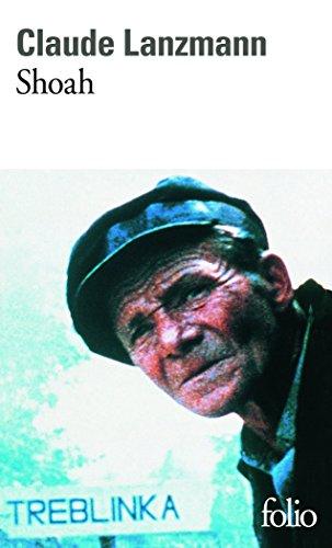 Shoah par Claude Lanzmann
