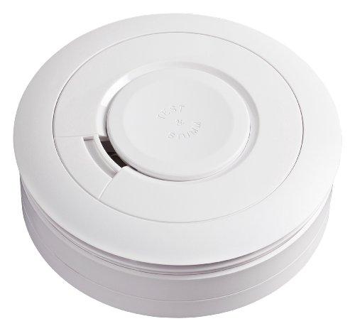 Ei-Electronics 10-Jahres-Rauchwarnmelder, Ei650W