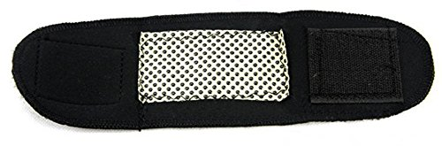 SaySure - Magnetic Therapy Tourmaline Wrist Brace Protection Belt