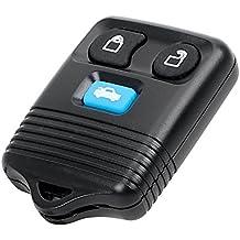 iTimo - Repuesto de Llave de Repuesto para Ford Transit MK6 Connect 2000 – 2006 Coche