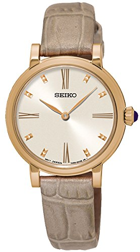 Women's watch SEIKO LADIES SFQ812P1