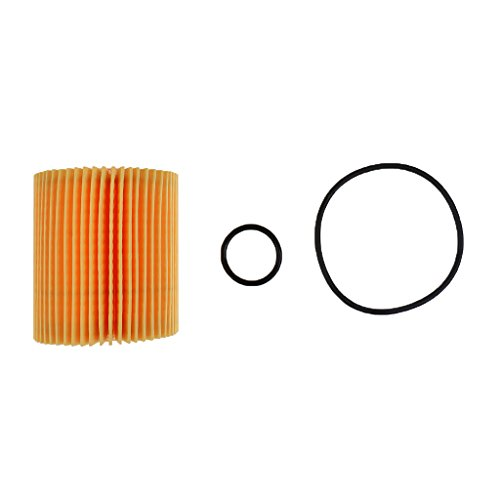 Preisvergleich Produktbild MagiDeal Ersatz Kraftstofffilter für Lexus IS250 GS300 GS450 GS460 04152-31080