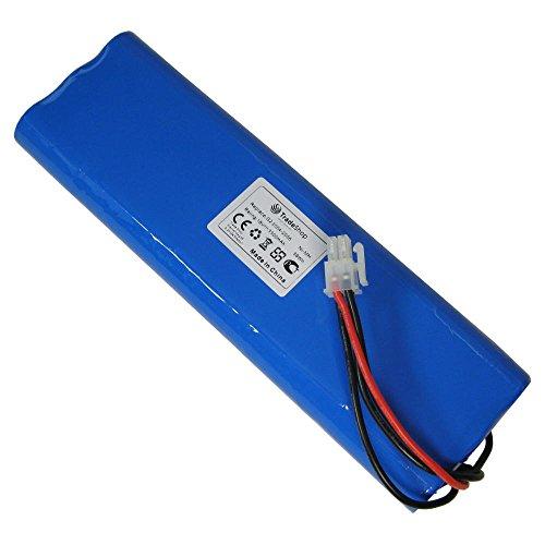 Trade de Shop Premium-Batería de Ni-Mh, 18V/3300mAh/59Wh para para robot cortacésped Husqvarna...