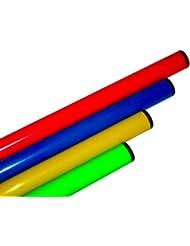 Koordinationsstangen 80 cm - 100 cm - 120 cm - 160 cm - Vier Farben