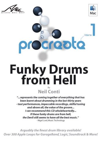 amg-procreate-volume-1-funky-drums-from-hell-by-neil-conti