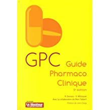 GPC Guide Pharmaco Clinique