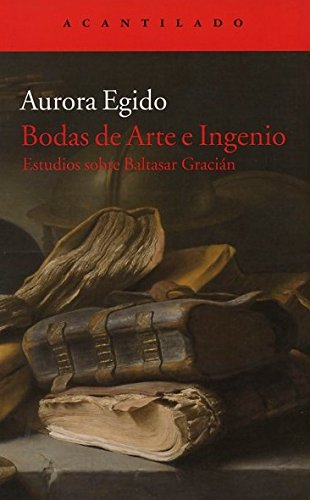 Bodas De Arte E Ingenio (Acantilado Bolsillo)