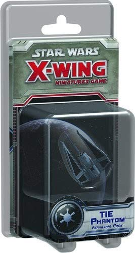 Star Wars X-Wing: Tie Phantom Expansion Pack