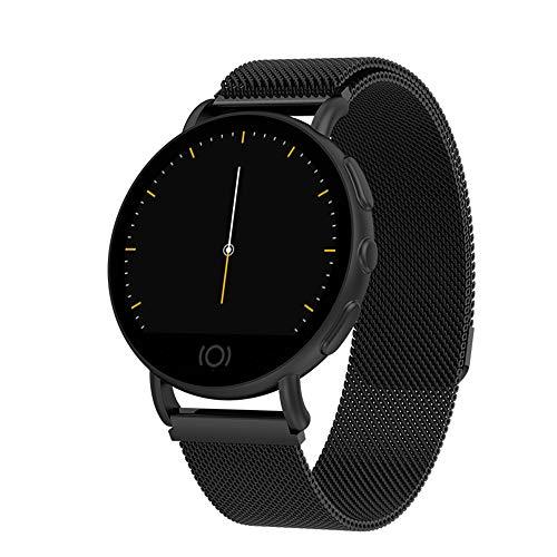 Sportuhren Modestil Q9 Multi-zifferblatt Smartwatch 30 M Wasserdichte Sport Für Android Ios Mit Herz Rate Monitor Blutdruck Funktionen Smart Uhr Attraktive Designs; Herrenuhren