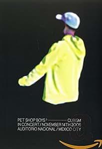 Pet Shop Boys - Cubism - Live In Concert - 2006 [DVD] [2007] [NTSC]