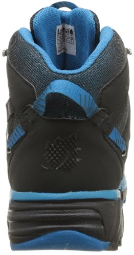 Lafuma M Moon Light Mid Climactive, Chaussures à lacets homme Multicolore