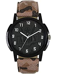 INDIUM NEW ARMY LOOK WATCH WITH ARMY DESIGN WATCH