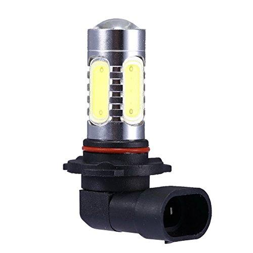 Amazingdeal H11 Torche Led Auto Ampoule Voiture Phare De Brouillard