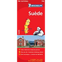 Carte NATIONAL Sude