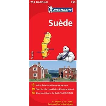 Carte NATIONAL Sude