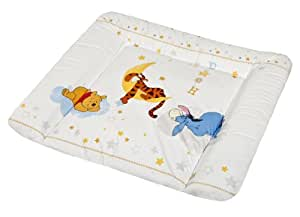 Changing Mat Winnie Pooh Rise And Shine Softy 75 85cm