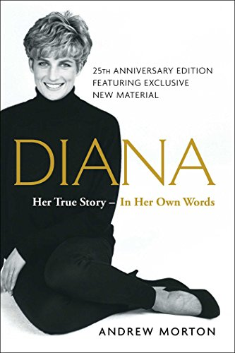 Diana: Her True Story--in Her Own Words (Prinzessin Diana,)