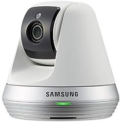Samsung SNH-V6410P Smartcam Full HD Ultra-plate Caméra