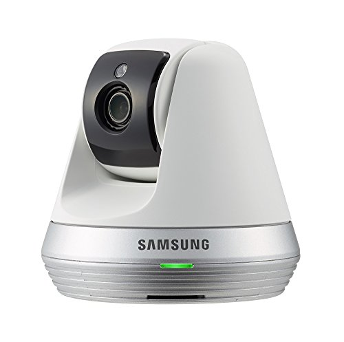 Samsung snh-v6410p SmartCam Full HD flach Kamera (Smartcam Hd)