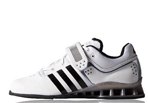 quality design 23227 0c049 adidas Adipower, Unisex Adults  Weightlifting Shoes
