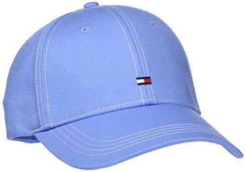 Tommy Hilfiger Herren BB Baseball Cap, Blau (Cornflower Blue 417), One Size (Herstellergröße:OS)