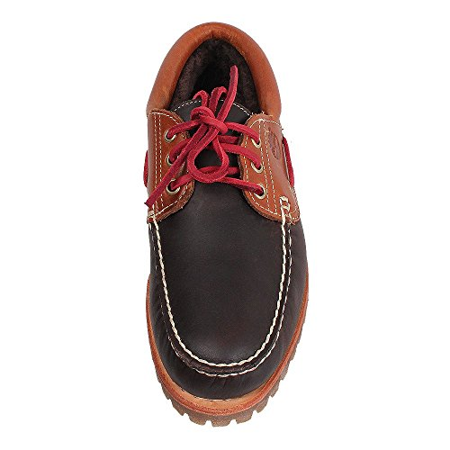 Timberland A11ZD, Bottes pour Homme - DARK BROWN