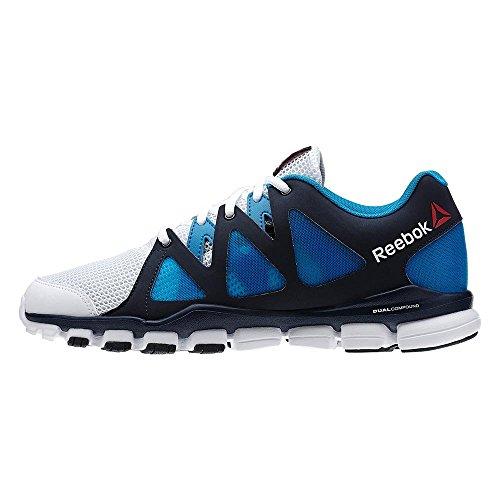 Reebok, Herren Sneaker Marineblau