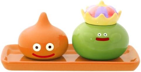Smile Smile Smile Slime Salt & Pepper b-bz (Beth slime and slime Behoma Dung) (japan import) | D'arrivée Nouvelle Arrivée  88bfee