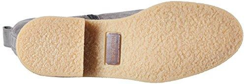 Tommy Hilfiger Damen M1285ia 4b Stiefel Grau (Magnet)