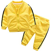 Yahoo Ropa para niños Conjuntos de Ropa para bebés niño Mangas largas de  bebé recién Nacido a52179f86b3