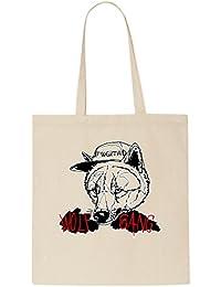 Golf Wang wolf limited edtion t-shirt Tote Bag