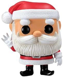 FUNKO POP Holidays: Rudolph the Red-Nosed Reindeer Santa VINYL FIGURE