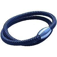 Armband aus Segeltau Serie 6 handgefertigt by dünenkinder