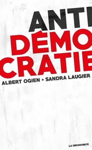 Antidmocratie